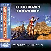 Jefferson Starship: Windows of Heaven