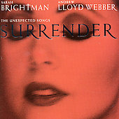 Sarah Brightman: Surrender (Webber Songs)