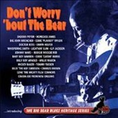 Various Artists: Don't Worry 'Bout the Bear