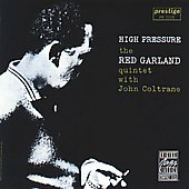 Red Garland Quintet: High Pressure