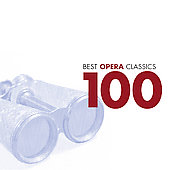 Best Opera Classics 100