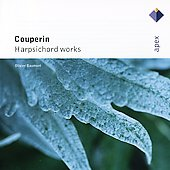 Couperin: Pieces de Clavecin