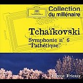 Tchaikovsky: Symphony No.6 'pathetique', Eugene Onegin (Excerpts)