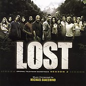 Michael Giacchino: Lost: Season 2 [Original Television Soundtrack]