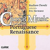 Portuguese Renaissance Choral Music / Studium Chorale
