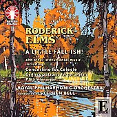 Elms: A Little Fall-ish, etc / Bell, Royal PO