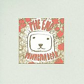 Podington Bear: The End [Digipak] *