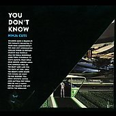 Various Artists: You Don't Know: Ninja Cuts [Box]