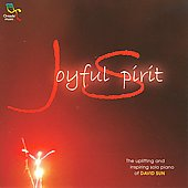 David Sun: Joyful Spirit