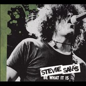 Stevie Salas: Be What It Is [Bonus Track] [Digipak]