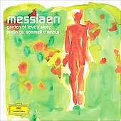 Garden of Love's Sleep - Messiaen / Myung-Whun Chung, Daniel Barenboim, et al