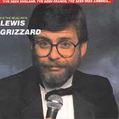 Lewis Grizzard: On the Road with Lewis Grizzard