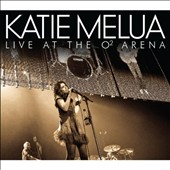 Katie Melua: Live At the O2 Arena