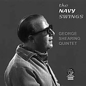 George Shearing: Navy Swings