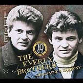 The Everly Brothers: Heartaches & Harmonies [American Legends]