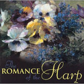 The Romance of the Harp / Elinor Bennett