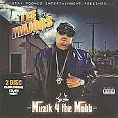 Lee Majors: Muzik 4 the Mobb [PA] *