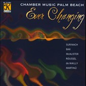 Ever Changing / Chamber Music Palm Beach
