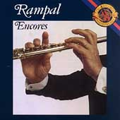 Favorite Encores / Jean-Pierre Rampal