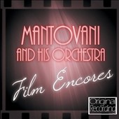 Mantovani/Mantovani & His Orchestra: Film Encores