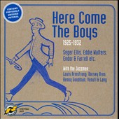 Various Artists: Here Come the Boys: 1925-1932