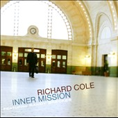 Randy Brecker/Richard Cole (Saxophone): Inner Mission