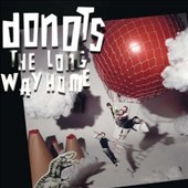 Donots: The  Long Way Home