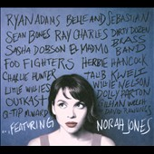 Norah Jones: ...Featuring Norah Jones [Digipak]