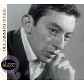 Serge Gainsbourg: Chanson Francaise