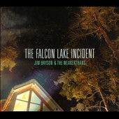 Jim Bryson/The Weakerthans: The Falcon Lake Incident *