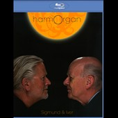 HarmOrgan (Harmonica & Organ) [Includes Hybrid SACD]