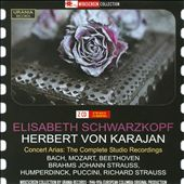 Elisabeth Schwarzkopf: Concert Arias / The Complete Studio Recordings