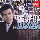 Very Best of Thomas Hampson