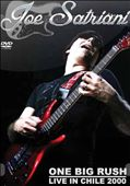 Joe Satriani: One Big Rush: Live 2000