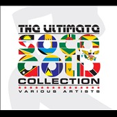 Various Artists: The Ultimate Soca Gold Collection [Digipak]