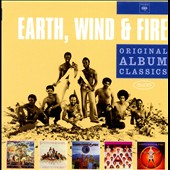 Earth, Wind & Fire: Original Album Classics [2011] [Box]