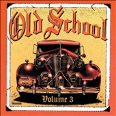 Various Artists: Old School, Vol. 3