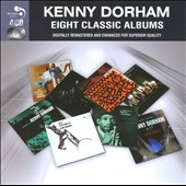 Kenny Dorham: Eight Classic Albums [Box]