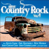 Various Artists: New Country Rock, Vol. 4