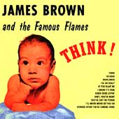 James Brown/James Brown & His Famous Flames: Think!