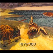 Heywood: Skills For the Long Emergency [Digipak]
