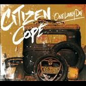 Citizen Cope: One Lovely Day [Digipak] *