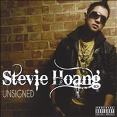 Stevie Hoang: Unsigned