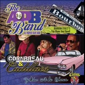 All Purpose Blues Band: Cornbread & Cadillacs