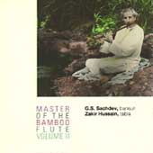 G.S. Sachdev: Master of the Bamboo Flute, Vol. 2