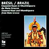 Various Artists: Music from the Mato Grasso Region