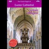 The The Grand Organ of Exeter Cathedral
