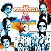 Various Artists: Esencial de Fania 3