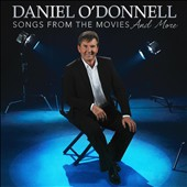 Daniel O'Donnell (Irish): Songs from the Movies (And More)