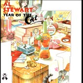 Al Stewart: Year of the Cat and Modern Times [Remastered] [Limited Edition] *